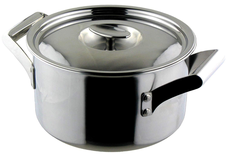 一生ものの鍋
