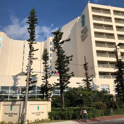 3度目の正直!in 沖縄~リザンシーパークホテル谷茶ベイの記事に添付されている画像