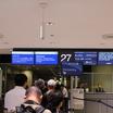 機材変更でラッキー♡ユナイテッド航空ビジネスクラスでハワイへ出発~!