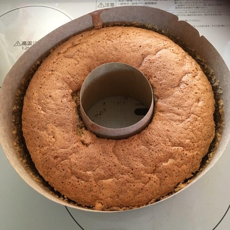 シフォン ケーキ 型 が ない