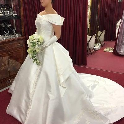 東京会館でお式の姫ちゃん、続いてます‼️の記事に添付されている画像