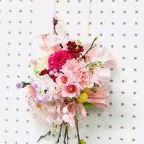 桜の願掛けブーケの記事に添付されている画像