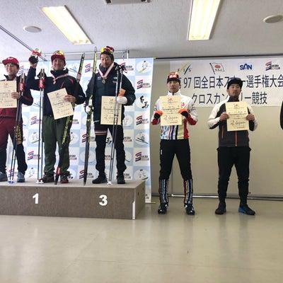 全日本選手権①の記事に添付されている画像