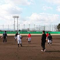 女子社会人硬式野球部でトレーニング指導の記事に添付されている画像