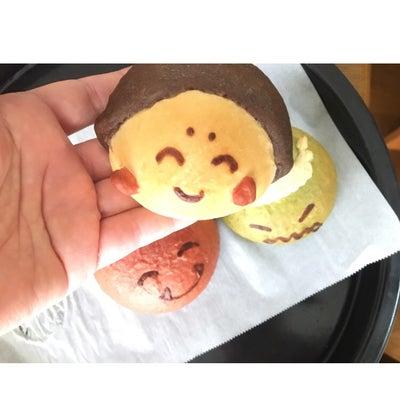 あと3日‼️コミュセン舞多聞でイベント開催、節分パン作りたい٩(^‿^)۶の記事に添付されている画像