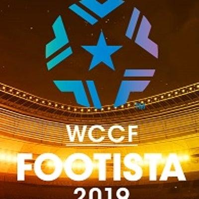 WCCF FOOTISTA 2019 / 新しい事づくめの記事に添付されている画像