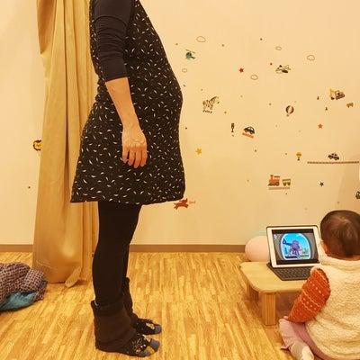 切迫早産から予定日超過の記事に添付されている画像