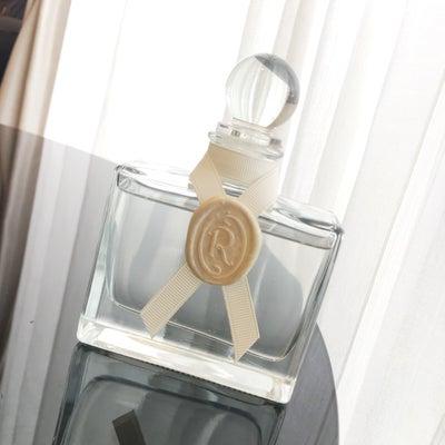 アロマディフューザーのボトルデザインを変更の記事に添付されている画像
