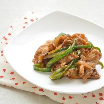 """食費節約に助かる食材""""豚こま""""と定番野菜で作る大満足『ポークチャップ』"""
