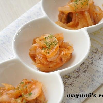 お給料日前のお弁当おかずに♡鶏肉と玉ねぎのケチャップソース炒めの記事に添付されている画像
