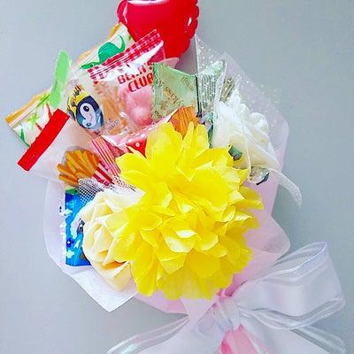 【ワークショップ開催のご案内】バレンタインにぴったり♡チョコレートブーケを作りまの記事に添付されている画像