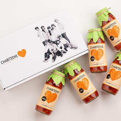 ギフトにも★100%完熟トマトジュース5本セットがオススメですの記事に添付されている画像