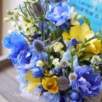 ぐらんぶるスペシャルイベントへの楽屋花の記事に添付されている画像