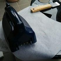 ギターリフィニッシュ(ストラトキャスター)①の記事に添付されている画像