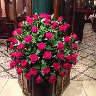 帝国ホテル☆2泊目 ラブラスリーでディナーの記事に添付されている画像