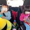 【厄除け旅⑅◡̈*】栃木日帰り旅*いちごと餃子と二荒山神社とバイキング✩の画像
