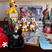 2019年初ディズニーイン旅・購入品の記事に添付されている画像