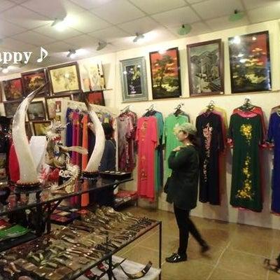 意外と良かったベトナム土産のお店~ハノイ旅行2日目♪の記事に添付されている画像