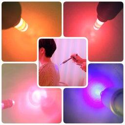 画像 色と光のインターナショナル資格講座★ビーマーライトペンレベル1★3月の土日コース追加しました。 の記事より 3つ目