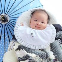 福山市 フォトスタジオ 撮影レポート 百日 男の子の記事に添付されている画像