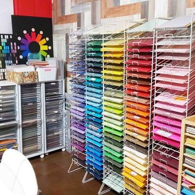 林敬三 彫紙アート教室「K's Art」の記事に添付されている画像