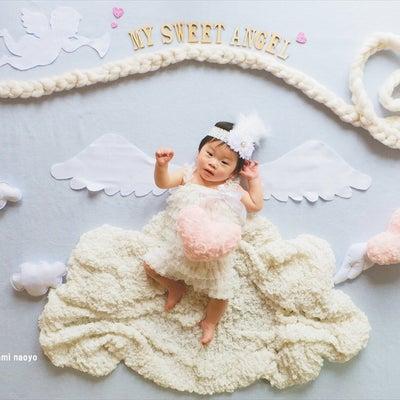 【イベント情報】ソニー生命×おひるねアート「赤ちゃんが大人になるまでにかかるお金の記事に添付されている画像