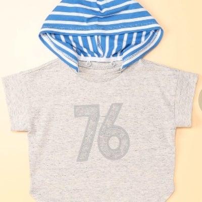 SALEで夏服購入♡手持ちの半袖トップス❁︎の記事に添付されている画像