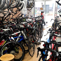 ロードバイク1年点検!の記事に添付されている画像