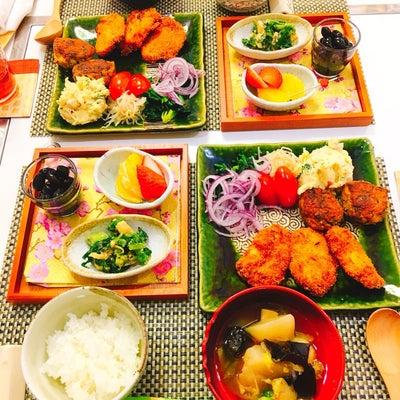 「食」で繋がる大切な お友達♪¨̮⑅*⋆。˚✩.*・゜゜・*:.。❁の記事に添付されている画像