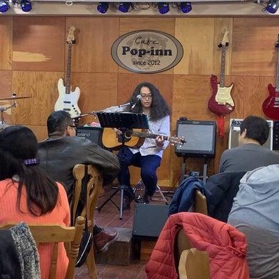 2019/01/27 ジャンクフジヤマ弾き語りライブ@POP-INN(奈良)の記事に添付されている画像