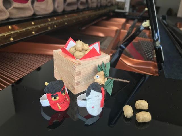 葉山ピアノ090131