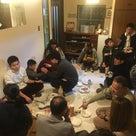 最高の新年会〜✨の記事より