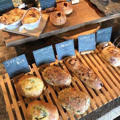 岐阜市長良にあるパン屋さんの記事に添付されている画像