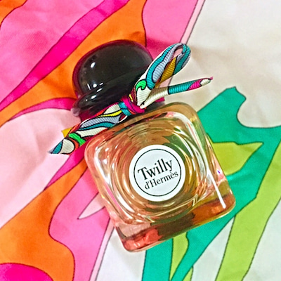 ジンジャエールみたいな香り 香水レビュー ツイリードゥエルメスの記事に添付されている画像