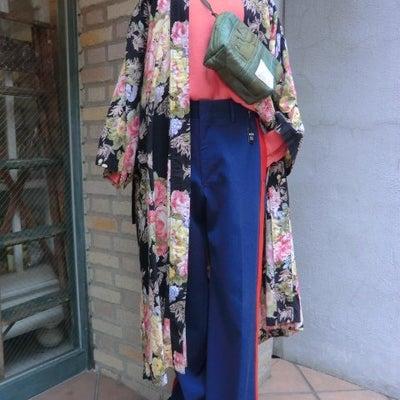 Christian Diorコットン花柄ガウン✨の記事に添付されている画像