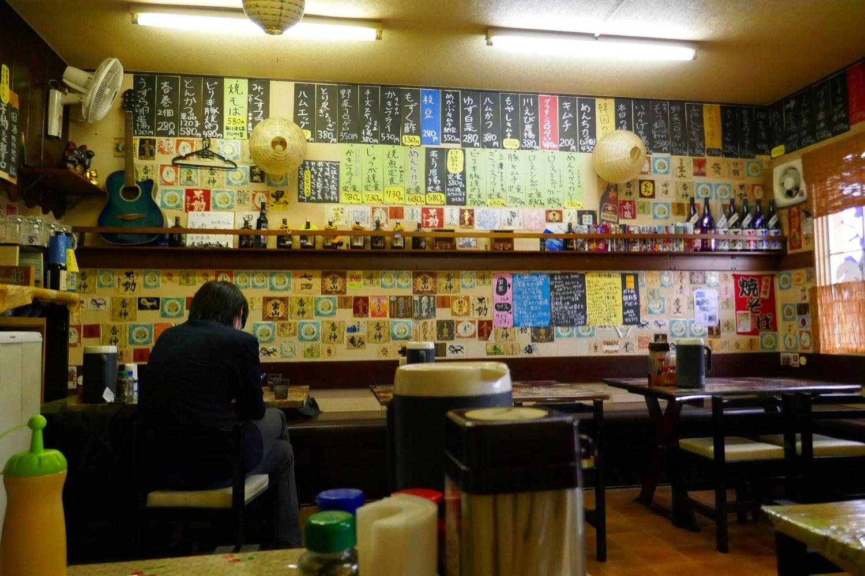 京成 大久保 ランチ ナポリ ナポリ (Naples) (習志野/洋食)