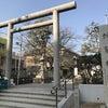 お悩み相談を聞いていただける神社。桜新町にある古神道の桜神宮★東京都の画像