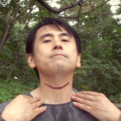 新作ホラー映画「屍池の切り裂き男」進行状況報告!の記事に添付されている画像