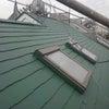コロニアル屋根・親水性遮熱断熱ダークサーモの画像
