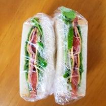 今日のサンドイッチちゃんの記事に添付されている画像