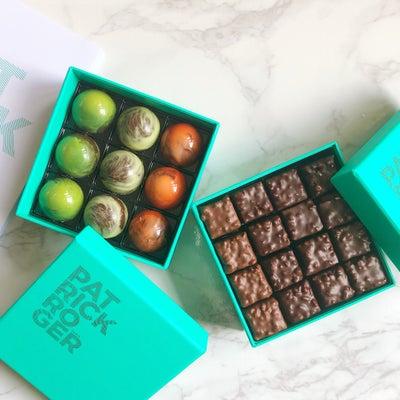 パトリック・ロジェのチョコをパリ本店からお取り寄せの記事に添付されている画像