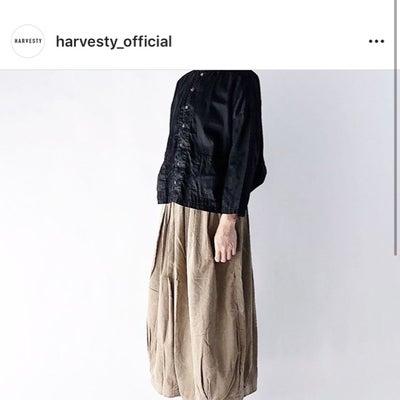 入荷情報(HARVESTY)の記事に添付されている画像
