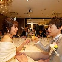 アルモニーアンブラッセ大阪での結婚式 パパママ婚 Part3の記事に添付されている画像