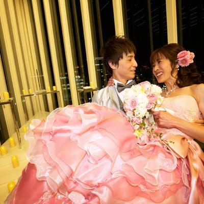 アルモ二ーアンブラッセ大阪での結婚式 パパママ婚 Part5の記事に添付されている画像