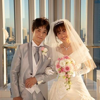 アルモニーアンブラッセ大阪での結婚式 パパママ婚 Part1の記事に添付されている画像