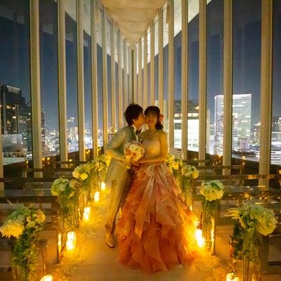 アルモ二ーアンブラッセ大阪での結婚式 パパママ婚 Part4の記事に添付されている画像