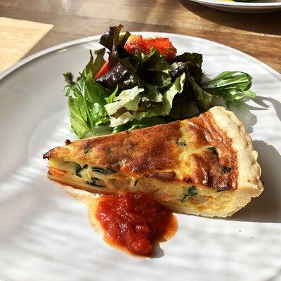 café restaurant+ La Forêt (ラ・フォレ)【その5】の記事に添付されている画像