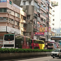 香港で有名な「あにき」に会いに行く。の記事に添付されている画像