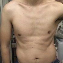 階段ダイエットのビフォーアフター(2ヶ月後)の記事に添付されている画像