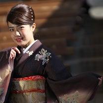 190120 新春晴れ着「沖村 彩花」さんの記事に添付されている画像